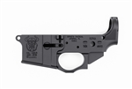 Spike's Tactical AR-15 Viking Stripped Lower Receiver w/ Integral Trigger Guard