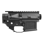 San Tan Tactical STT-15 Pillar Billet Receiver Set