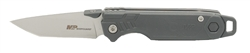 "Smith & Wesson M&P Bodyguard 2.25"" Folding Knife"