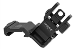 UTG ACCU-SYNC 45 Degree Angled Flip Up AR-15 Rear Sight