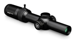 Vortex Strike Eagle 1-6x24 with AR-BDC3 (MOA) Reticle 30mm Tube