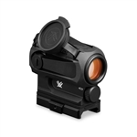 Vortex 2019 SPARC AR - 2 MOA Red Dot - 50,000 Hour Battery Life - Blemished