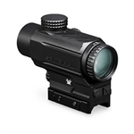 Vortex Spitfire AR 1x Prism Scope - BLEMISHED