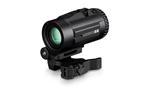 Vortex  V3XM Micro Magnifier for Red Dot Scopes