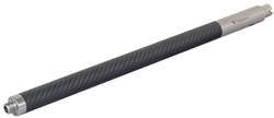 "Volquartsen 10/22 22 LR Carbon Fiber THM Tension Barrel 16.5"" 1/2 x 28 Threads"