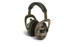Walker's Alpha 360 Quad Electronic Ear Muffs - NXT Camo