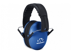 Walker Baby and Kids Earmuffs - Blue
