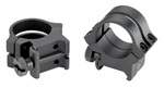 "Weaver WEA49047, Quad Lock Rings, 1"" High, Matte Finish"