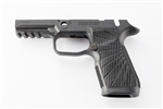 Wilson Combat P320 Carry Size Optimized Grip Frame Module - Manual Safety