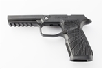 Wilson Combat P320 Full Size Optimized Grip Frame Module - No Manual Safety