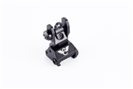 Wilson Combat Rear Back-Up Sight-Picatinny Rail Mount