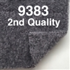 Polartec Classic 300 Second Quality: Double Velour High Loft Heather DWR Recycled