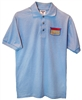 American Road® Polo Shirt without pocket
