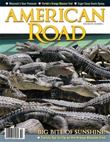 American Road® Magazine Back Issue