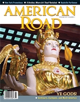 AMERICAN ROAD® BACK ISSUE