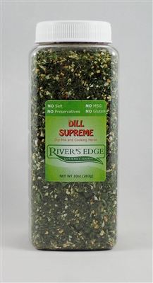 Dill supreme - large canister