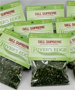 Combo pack: Dill supreme - 8 pack