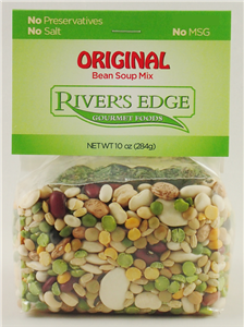 River's Edge soup mix
