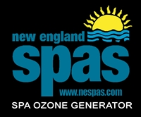 Ozone - New England Spas