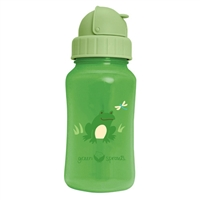 Green Sprouts Aqua Bottle - Green