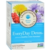 Traditional Medicinals Everyday Detox Herbal Tea