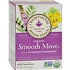 Traditional Medicinals Organic Smooth Move Herbal Tea case