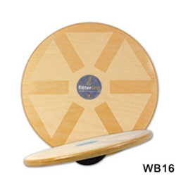 "Fitter Pro 16"" Wobble Board"