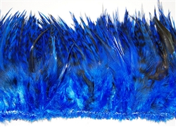 Saddle Fringe - Dyed