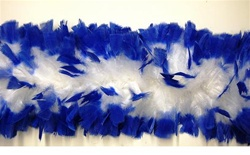 Turkey Feather Boa