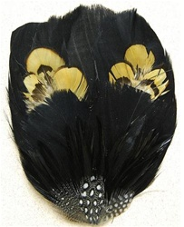 Goose Feather Pad