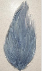 Hackle Feather pad
