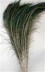 Peacock Feather Swords 20-25""