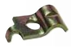 02-107 Oregon Single Conduit Clip