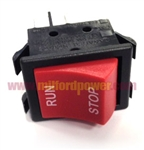 04031 LCT/Lauson On/Off Switch for Snow Engines