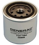 069858 - Genuine Generac Screw On Fuel Filter Element