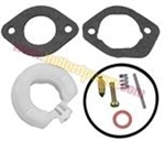 0A4600ESRV Generac Carburetor Rebuild Kit used on 0A4600 Generac Carburetor for GN410 Engines
