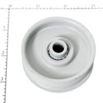 113071 DR Flat Idler Pulley