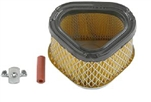 1208305-S Genuine Kohler Air Filter with Seal Kit