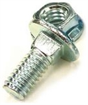121253 Snowblower Carriage Bolt and Nut