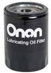 122-0836 Genuine Onan Oil Filter