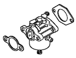 12 853 169-S Genuine Kohler Carburetor Assembly