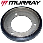 Genuine Murray 1501435MA Drive Disc for 62 & 63 Series Dual Stage Snowblowers