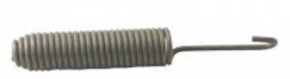1673MA Murray Auger Clutch Spring