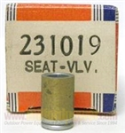 231019 Genuine Briggs & Stratton Brass Valve Seat