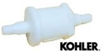 25 050 07-S Genuine Kohler Fuel Filter