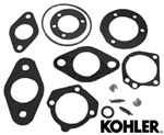 Kohler 2575711-S Carburetor Overhaul Kit
