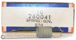 260041 Genuine Briggs & Stratton Governor Spring
