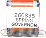 260835 Genuine Briggs & Stratton Governor Spring