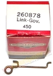 260878 Genuine Briggs & Stratton Governor Air Vane Link