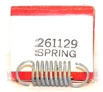 261129 Genuine Briggs and Stratton Governor Spring